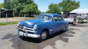 projet ford 1949