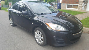 Mazda 3 GS very good condition, manual transmision