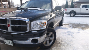 07 Dodge Ram 1500 Reduced safety and etest