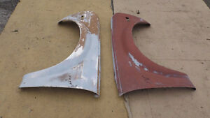 1969-1974 Used Right Flared Fender Nissan Datsun 510 F037 Belleville Belleville Area image 3