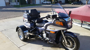 trike for sale/trade