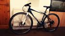 Lightweight Hybrid bike ( Brand New )