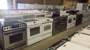 Electric Stoves For Sale  >>> Durham Appliances Ltd, since: 1971 Kawartha Lakes Peterborough Area image 7