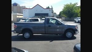 WANTED: Truck, 2 dr,8'box, 4x4, solid body/frame, MVI.$2000