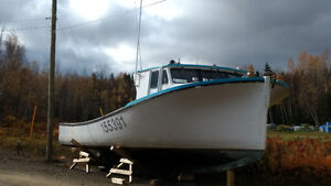Fishing Vessel For Sale