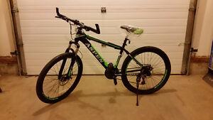 Aspen Mountain Bike