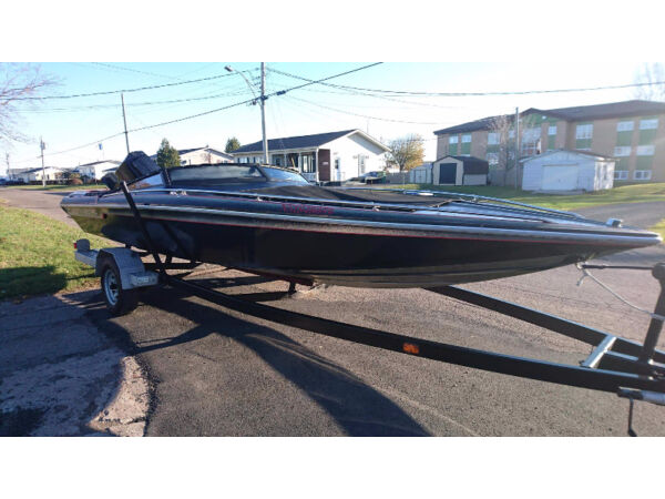 Used 1987 Checkmate Boats Checkmate