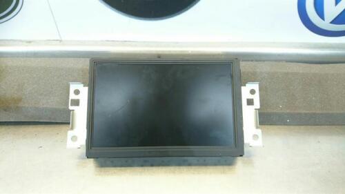 VOLVO XC60 S60 SAT NAV NAVIGATION DISPLAY LCD SCREEN 31382065 AE SEE PHOTOS