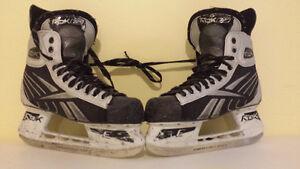 Hockey Skates - Reebok - Size 7