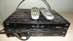 Bell HD Receivers