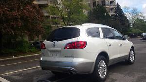 2011 Buick Enclave CX SUV, Crossover