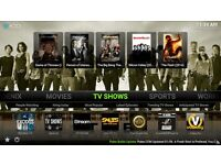 Amazon stick with the best pulse build with all the latest movies, tv shows and boxsets & sports