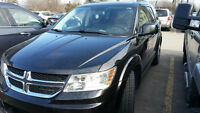 2011 Dodge Journey RT Camionnette