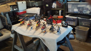 rc hellicopters & transmitters Windsor Region Ontario image 1