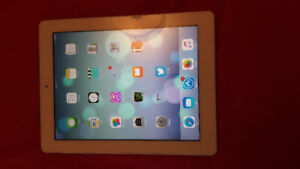 Apple iPad 2 , 4G 64 GB with case, 10.7inch
