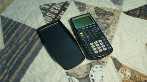 TI 83 Calculator - Great Condition! TI-83 -