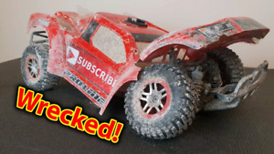 Looking for RC Vehicles that are broken or unwanted