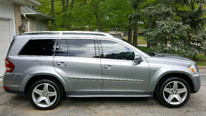 2012 gl350 avantguard with factory warranty until 02/18 or 160k