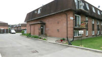 2 Bedroom 1 Bath apartment in North end of Brockville