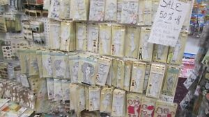 SALE...SALE...SALE  50% off Stamps and Accessories.......