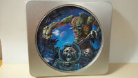 Iron Maiden - The Final Frontier (Limited Edition CD)
