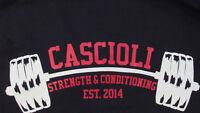 CASCIOLI STRENGTH & CONDITIONING
