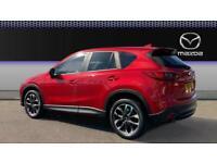 2017 Mazda CX-5 2.0 Sport Nav 5dr Petrol Estate Estate Petrol Manual