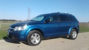 SOLD  2009 Dodge Journey SUV, Crossover