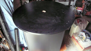 round table  , coffee table , game table