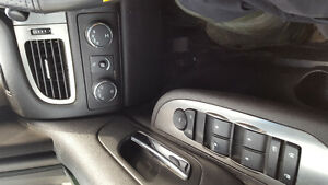 2007 Chevrolet Avalanche LS Pickup Truck