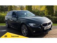 2015 BMW 3 Series 320d xDrive M Sport 5dr Step ( Automatic Diesel Estate