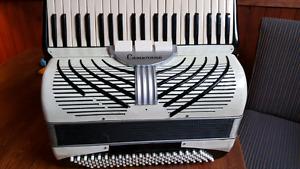 Camerano accordion