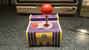 Namco multi game unit with PacMan!