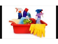 Cleaning Job Available