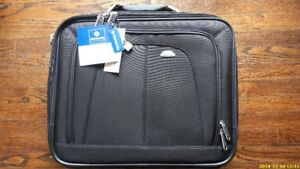 Samsonite Business Case, BRAND NEW fits 17'' Laptop, only $35