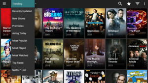 Android Box & Firesticks Installs & LiveTV with Guide