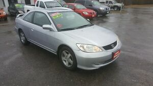 2005 HONDA CIVIC *** SORRY SOLD ***