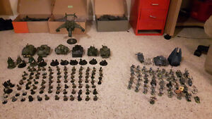 Warhammer 40k collection
