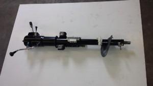 1984-87 chev pick up truck automatic tilt steering column