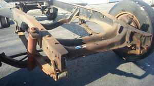 """1947-1953 Southern SWB Chevy Truck Frame $675"""