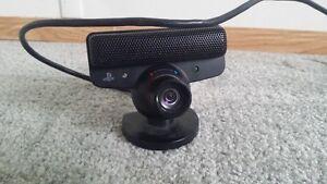Playstation 3 Eye Camera