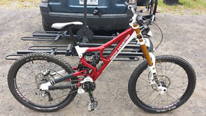 Rocky Mountain Flatline Pro with 2014 888