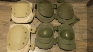 Hatch Knee and Elbow pads