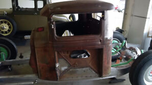 1934 Ford Pickup Truck Cab