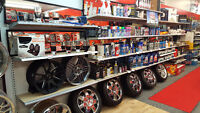 ** PIÈCES D'AUTO- PRIX RÉDUITS!***AUTO PARTS AT REDUCED PRICES!