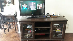 Ikea TV Table - markor