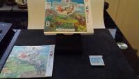 3DS Fantasy Life (Vente / Échange) Jeux & Consoles Disponible