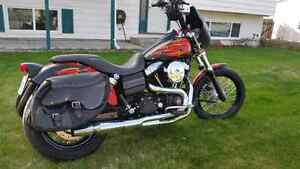 Trade Harley for crew cab diesel