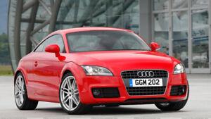 WTB 2009-2012 Audi TT