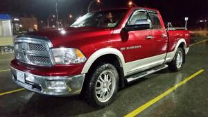 2011 Dodge Power Ram 1500 laramie Pickup Truck